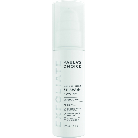 Exfoliant Skin perfecting gel s8% AHA