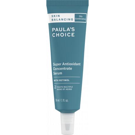 Skin Balancing Antioxidační koncentrované sérum kvybalancování pleti