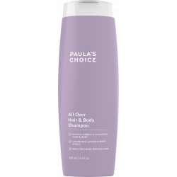 Celotělový a vlasový šampon