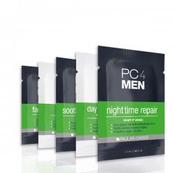 PC4MEN - sada vzorků pro muže