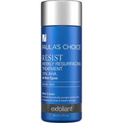 Resist Exfoliant na obnovu povrchu pleti s10% AHA  Varianty produktu-60 ml
