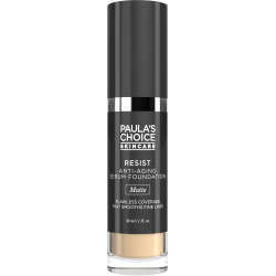 RESIST zmatňující make-up s anti-aging účinkem