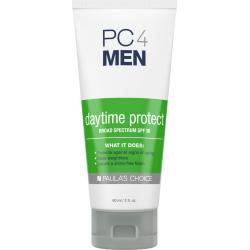 PC4MEN Denní krém pro muže sochranným faktorem SPF 30