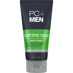 PC4MEN Noční regenerační krém pro muže