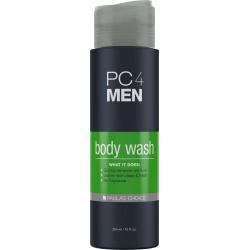 PC4Men Tělový šampón
