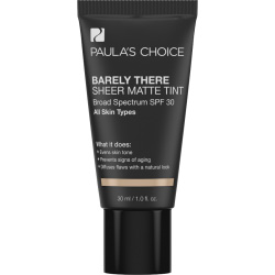 Make-up Barely There s SPF faktorem 30