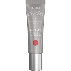 Resist Anti-Aging Lesk na rty s  SPF faktorem 40 růžový