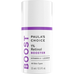 Resist Booster s1% retinolem