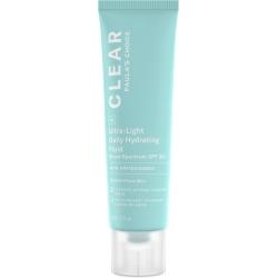 Clear Denní zmatňující ultralehký krém s  SPF faktorem 30+  Varianty produktu-60 ml