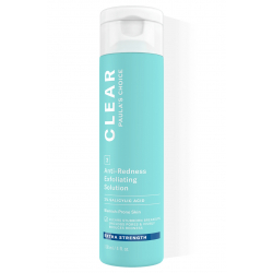 Clear Extra silný exfoliativní přípravek na zarudlou pleť s2% kyselinou salicylovou