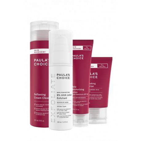 Skin Recovery Základní set pro obnovení pleti