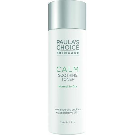 Calm Redness Tonikum - normální až suchá pleť