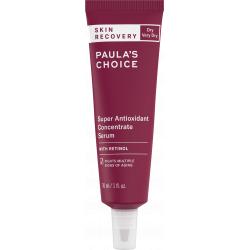 Skin Recovery Regenerační antioxidační sérum – koncentrát